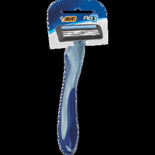 BIC_Flex3 Comfort_jednoczęściowa 3 ostrzowa maszynka do golenia, 1 szt._1
