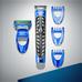 Gillette_Fusion Proglide Styler_maszynka do golenia z trymerem elektrycznym, 3w1, 1 szt._6