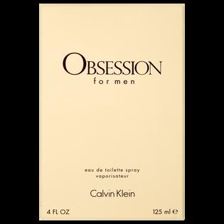 Calvin Klein_Obsession_woda toaletowa męska, 125 ml_2