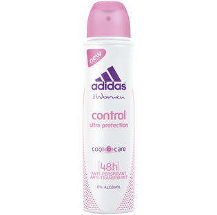 Adidas_Cool & Care Control_antyperspirant w sprayu damski, 150 ml_1