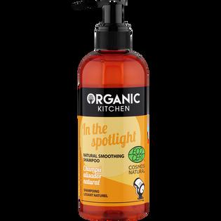 Organic Kitchen_In The Spotlight_wygładzający szampon do włosów, 260 ml
