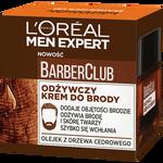 Loreal Paris Me Barber Club