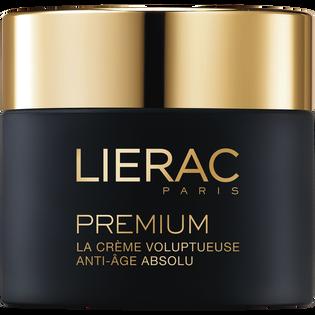 Lierac_Premium_odżywczy przeciwstarzeniowy krem do twarzy, 50 ml