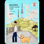 Skin79 Seoul Girl's