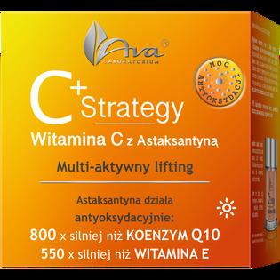 Ava_C+Strategy_liftingujący krem do twarzy na dzień, 50 ml_2