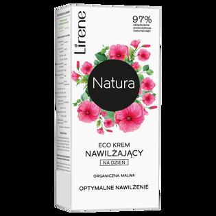 Lirene_Natura Eco_nawilżający krem do twarzy na dzień, 50 ml