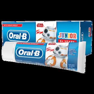 Oral-B_Junior Gwiezdne Wojny_pasta do zębów 6+, 75 ml_1