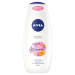 Nivea Take me to Mexico
