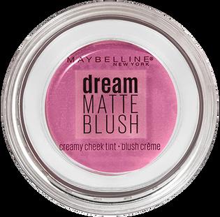Maybelline_Dream Matte Blush_róż do policzków 40 mauve, 6 g