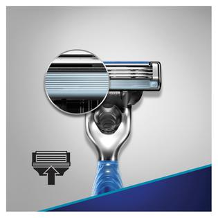 Gillette_Mach3 Start_rączka do maszynki do golenia, 1 szt. + wkłady 3 szt./1 opak._6
