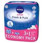 Nivea Baby Fresh & Pure