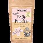 Nacomi Sweet Raspberry cupcake