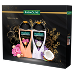 Palmolive Feel Luxury