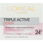 Loreal Paris Triple Active