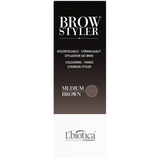 L'Biotica_stylizator do brwi, 3 ml