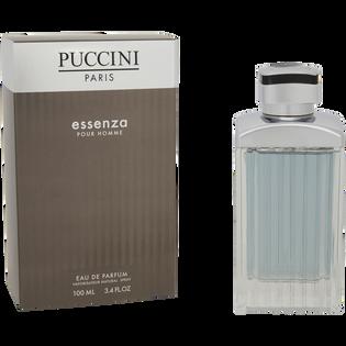 Puccini_Essenza Pour Homme_woda perfumowana męska, 100 ml
