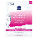 Nivea Urban Skin Natural Radiance