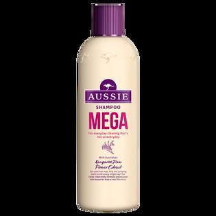 Aussie_Mega_szampon do włosów, 300 ml