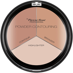 Pierre Rene Powder Contouring