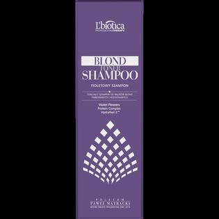 L'Biotica_Professional Therapy_tonujący szampon do włosów blond, farbowanych i rozjaśnianych, 250 ml_2