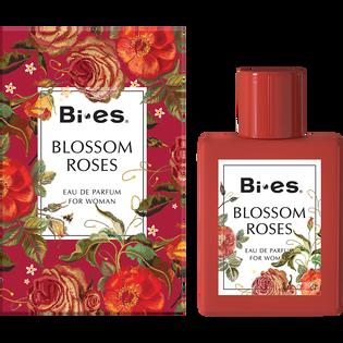 Bi-Es_Blossom Roses_woda perfumowana damska, 100 ml