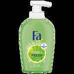 Fa Hygiene & Fresh Lime
