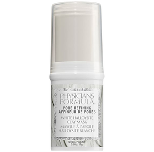 Physicians Formula_Pore Refining White Halloysite_maska do twarzy oczyszczająca pory, 17 g