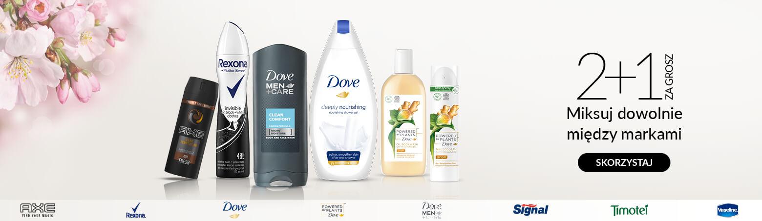 produkty do pielęgnacji promocja