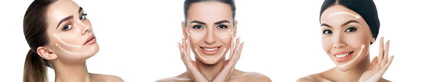 Jak zrobić masaż twarzy