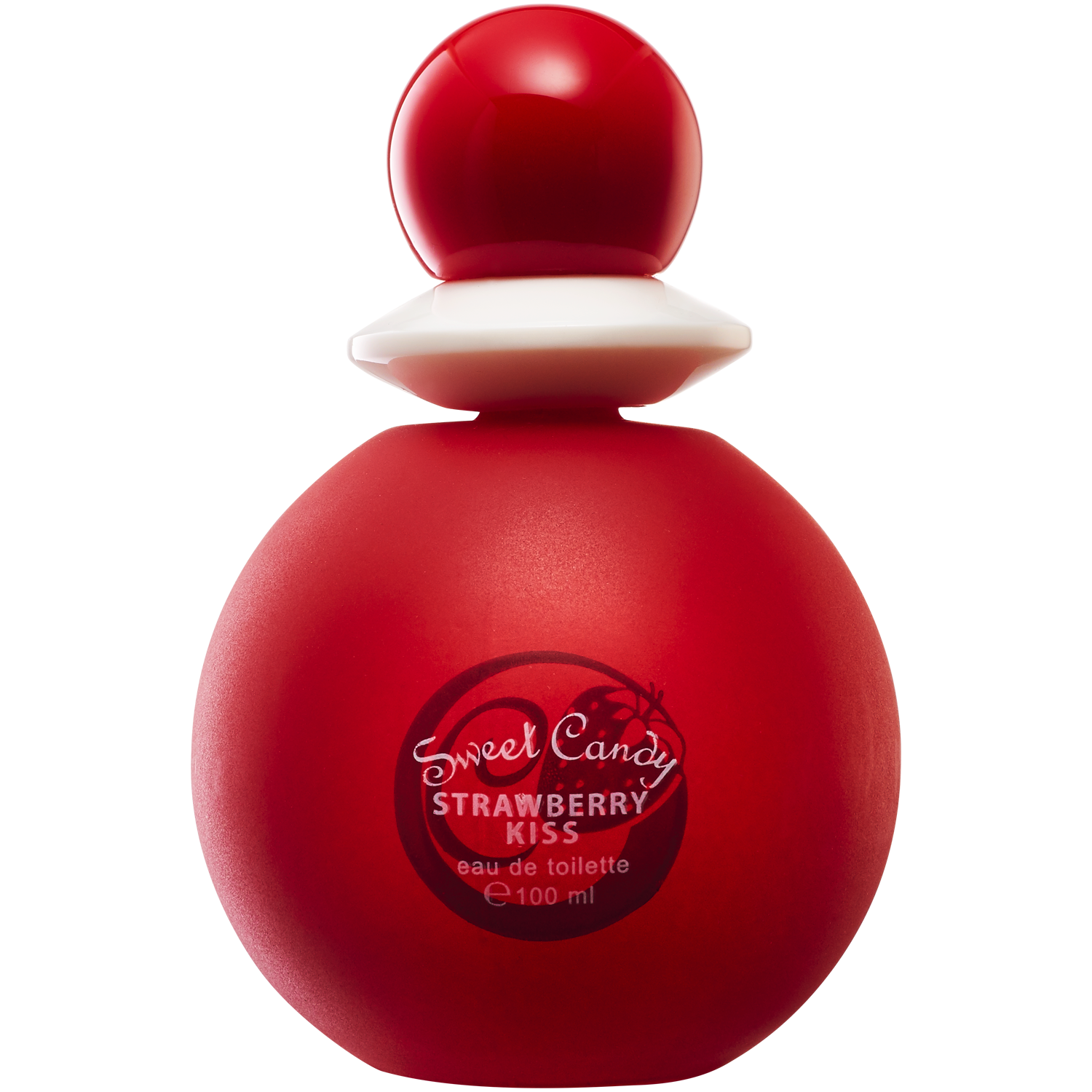 jean marc sweet candy strawberry kiss