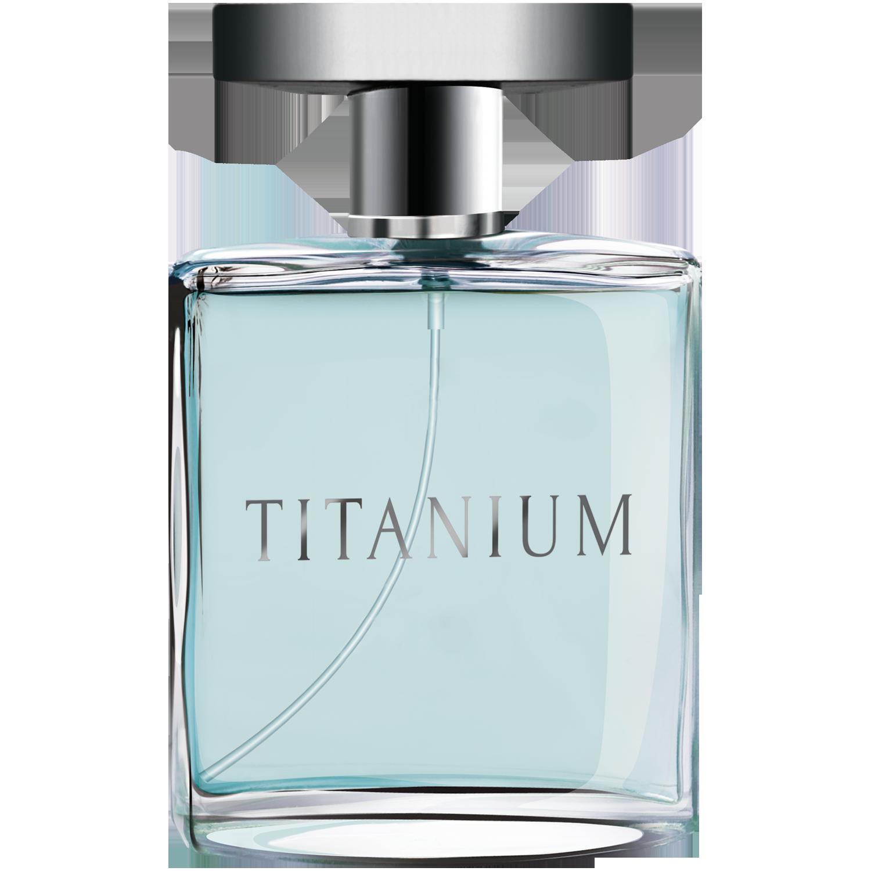 vittorio bellucci titanium