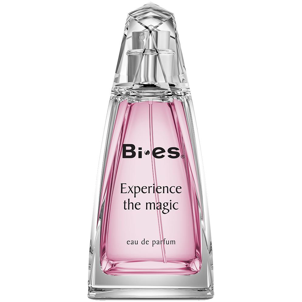 bi-es experience the magic