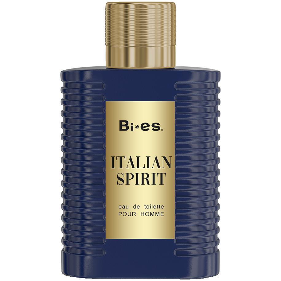 bi-es italian spirit