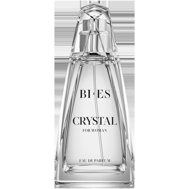 bi-es crystal for woman
