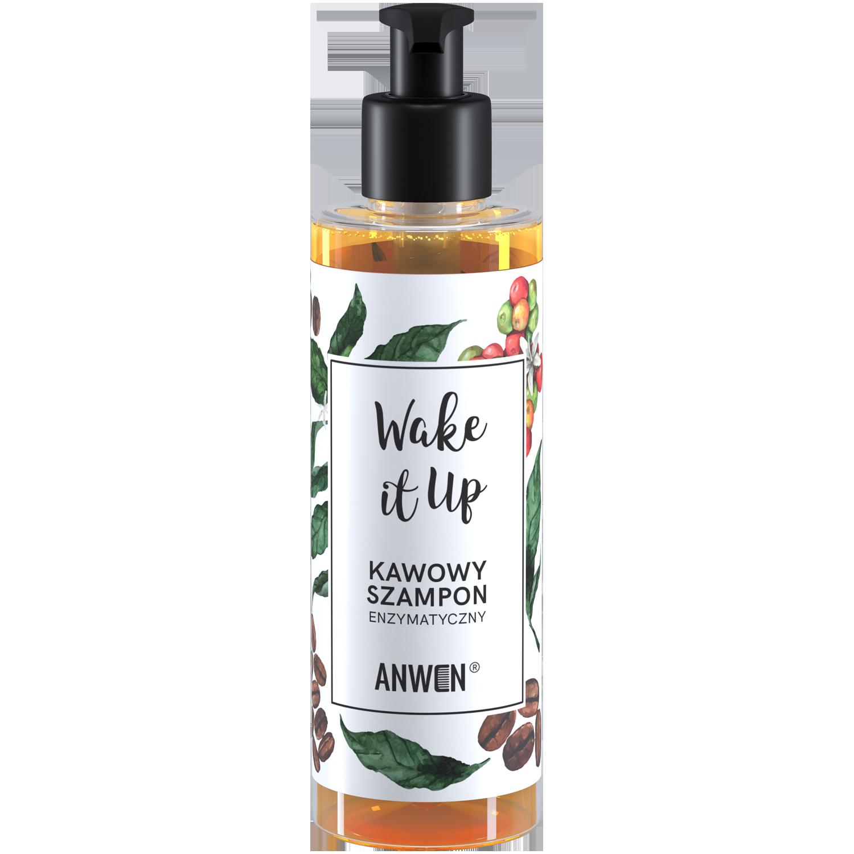 Anwen Wake It Up szampon do włosów, 200 ml | hebe.pl