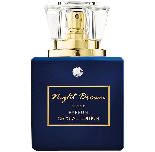 jacques battini crystal edition - night dream