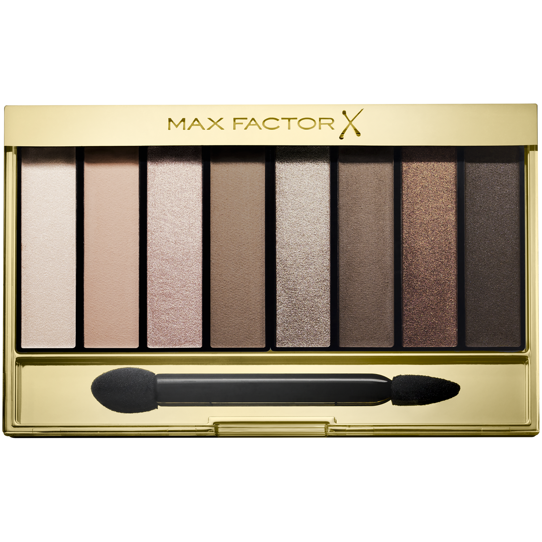 Max Factor Masterpiece Nude Palette cienie do powiek 06