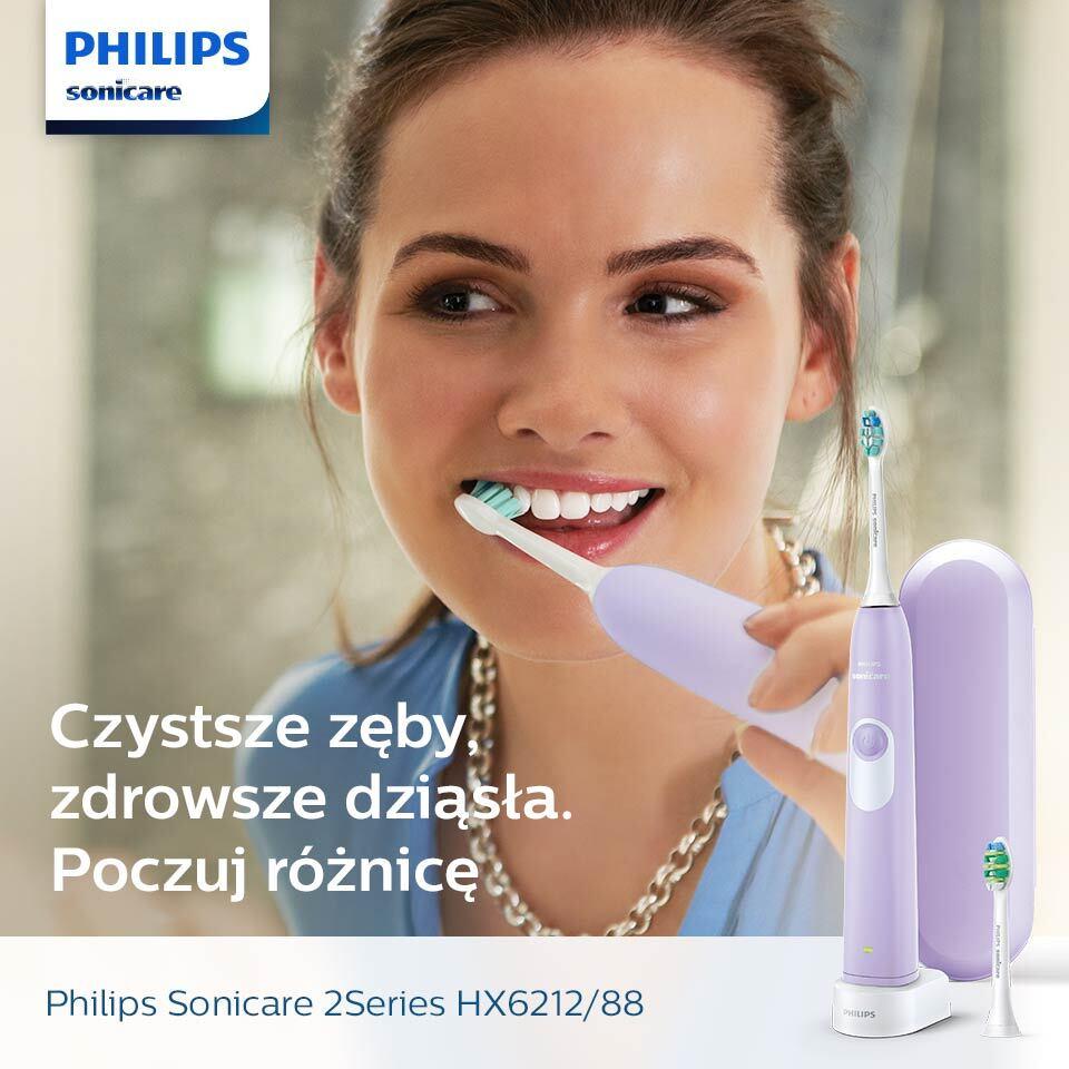 Philips Rezultaty potwierdzone w badaniach klinicznych