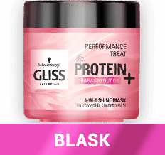 Gliss blask