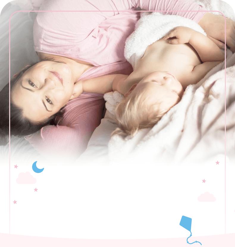 Odkryj najczulszy świat Bambino dla niemowląt