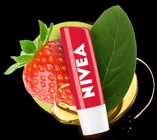 NIVEA® Strawberry Shine