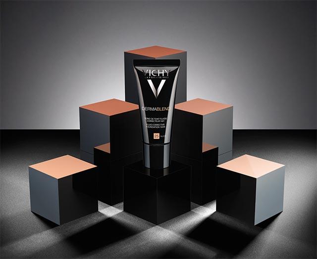Kosmetyki Vichy Dermablend