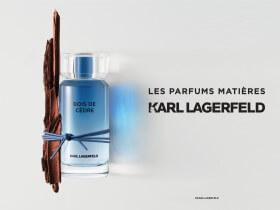Karl Lagerfeld woda toaletowa dla mężczyzn Bois De Cedre