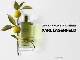 Karl Lagerfeld woda toaletowa męska Bois De Yuzu