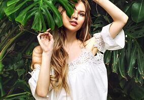 Kosmetyki naturalne do pielęgnacji włosów