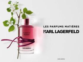 Karl Lagerfeld woda perfumowana Fleur Murier, owocowe nuty