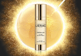 Produkty Lierac Premium do twarzy