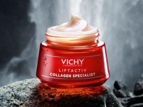 Kosmetyki Vichy Liftactiv